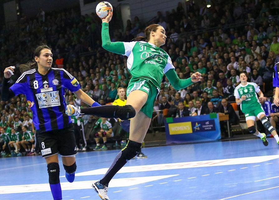 Foto: EHF Champions League