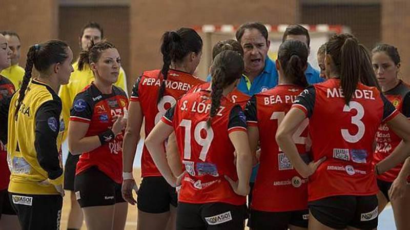 Foto: MARÍA MOLINA - Clínicas Rincón