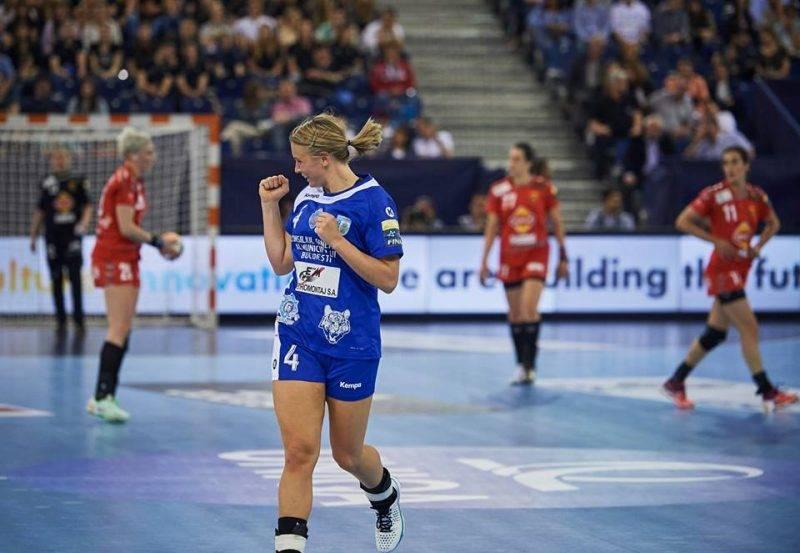 Foto: Uros Hocevar (EHF)