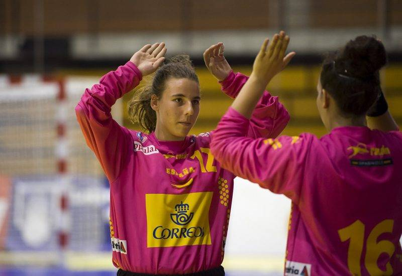 Foto: EHF - W19