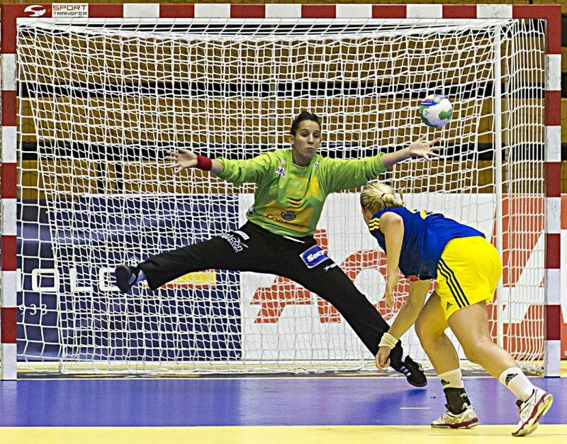 Foto: EHF W19