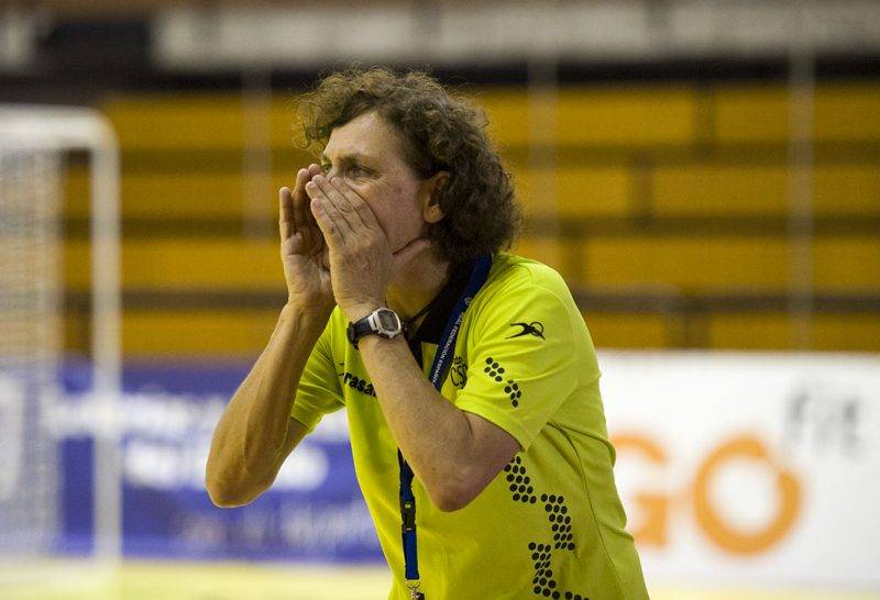 Foto: EHF W19 Valencia